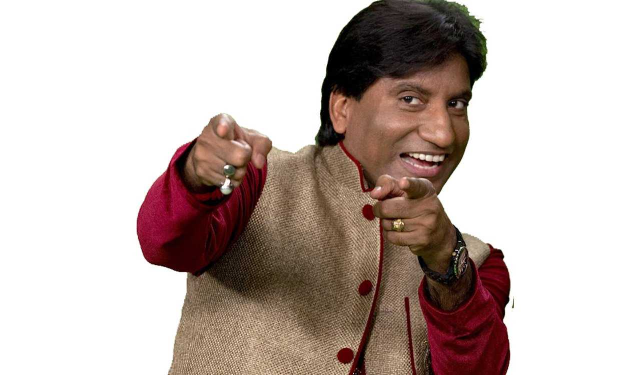 Comedian Raju Srivastava receives threat calls for using names of Dawood Ibrahim, Pakistan in acts